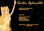 SM:ES Aphrodite Status