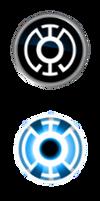 Blue Lantern corps Start orb