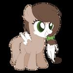 Custom Pony for KatrueYumeNikki
