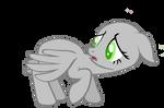 Worried Pony --BASE--