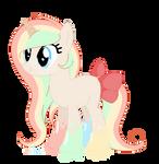 Ice Cream Pony Auction ((CLOSED))