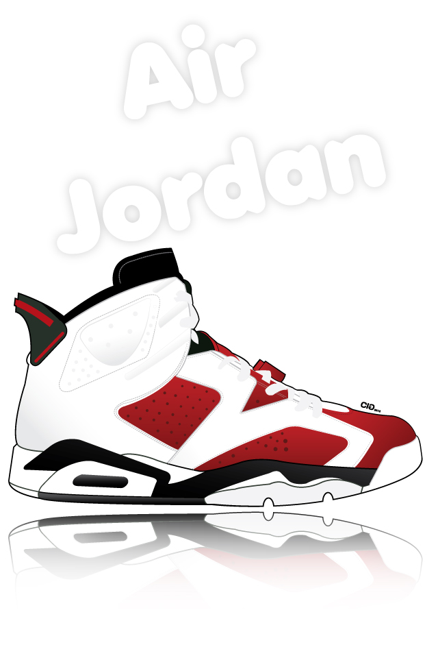 air jordan 6 design 28c57f1eb