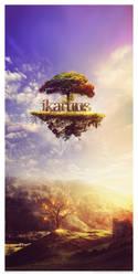 I.have.to.go...Ikaruus.dream by Matkraken