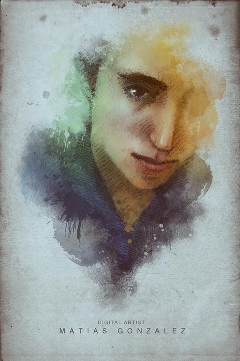 Matkraken's Profile Picture