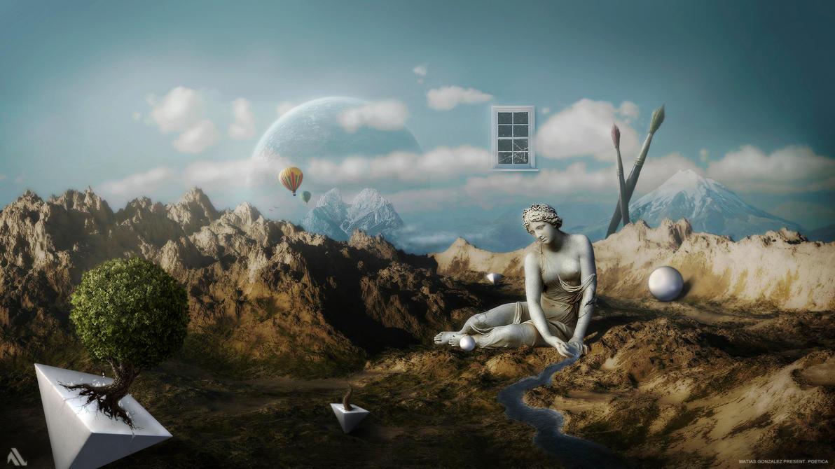 Poetica by Matkraken