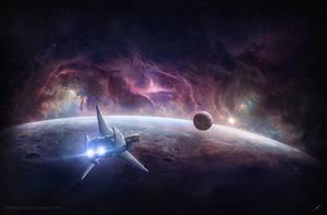 Destiny by Matkraken