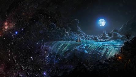 Goodbye Moonlight