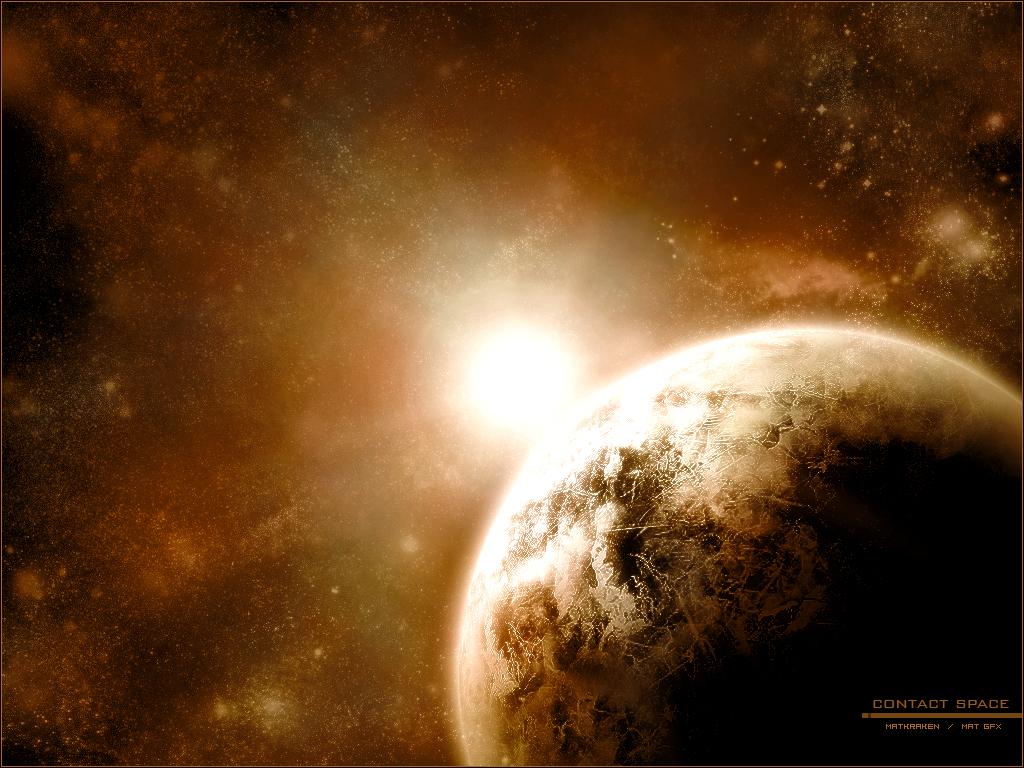 Contact Space -Kraken Version-