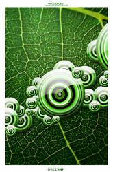 Green... by Matkraken