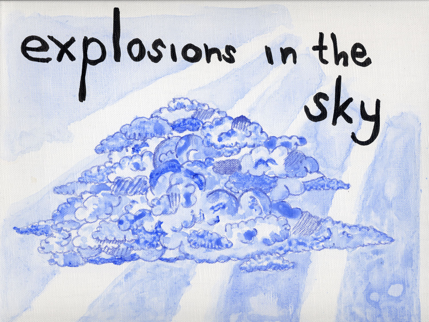 Explosions in the sky (Post Rock)