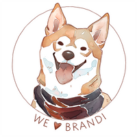 Brandi | Giveaway by Singarl