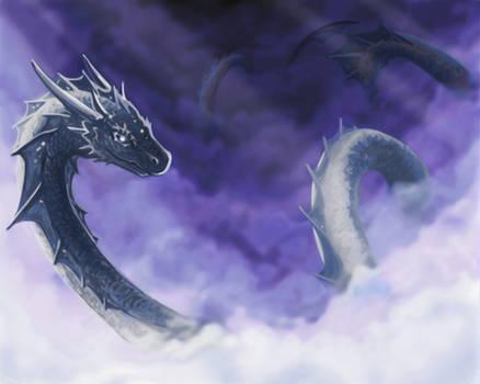 Sky Serpent