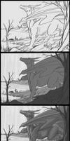 Forest Depths -Process-