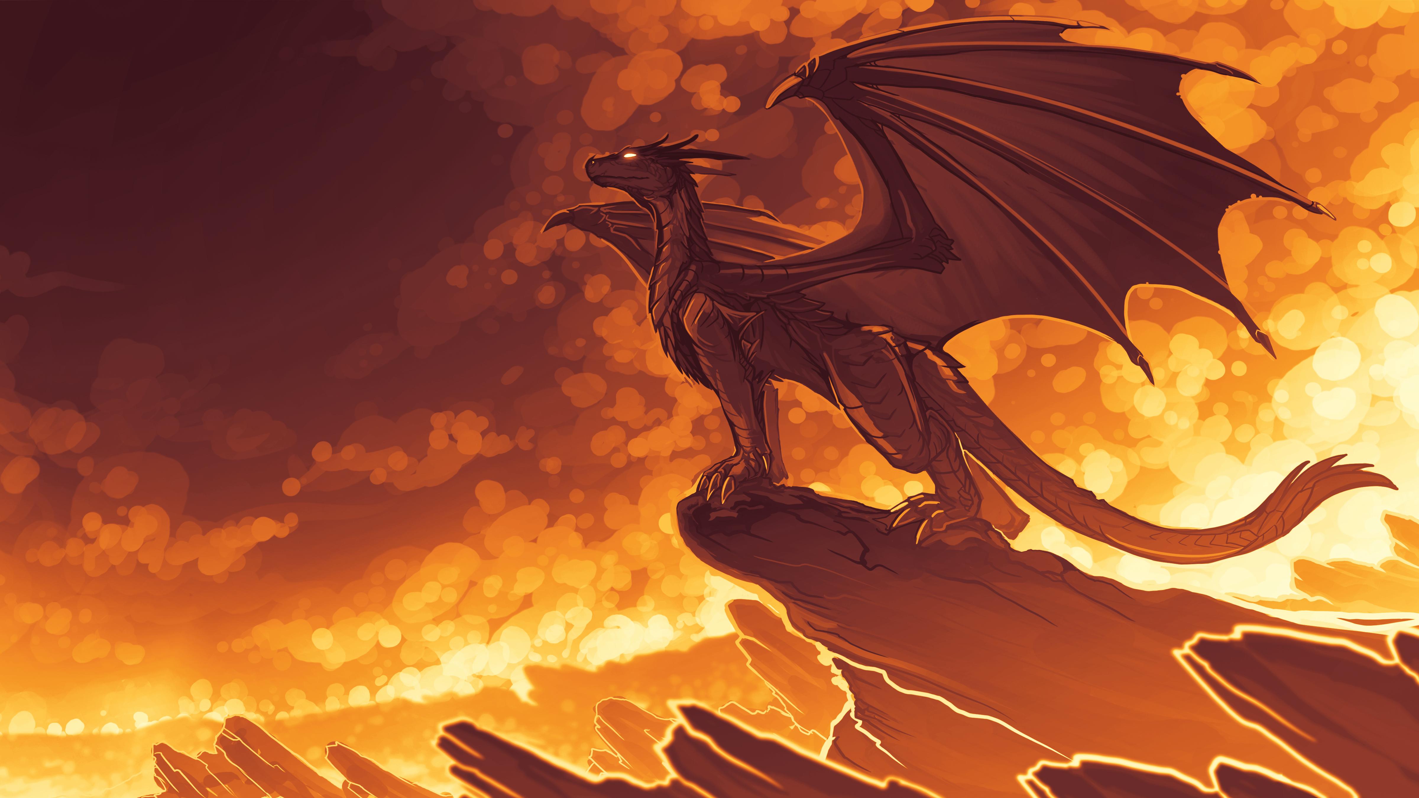 Blaze by Chromamancer