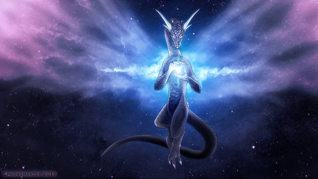 Arcane Cosmology