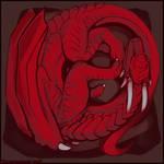 Red Dragon (Speedpaint)