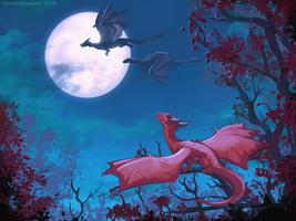 Moonlight by Chromamancer