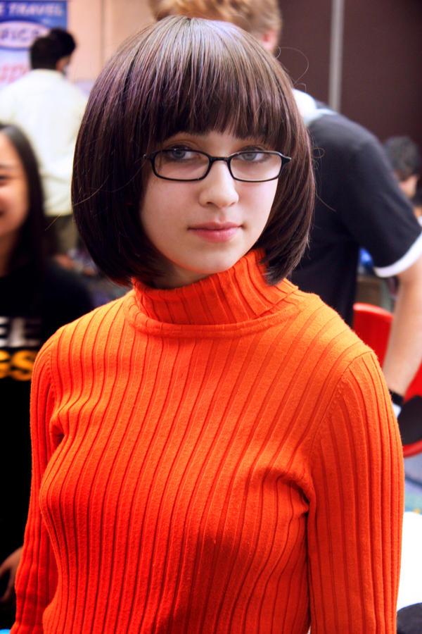 Velma by StevenKauk