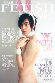Easter Issue