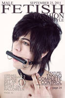 September Issue by StevenKauk