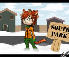 Kitty kyle ? by Imalou