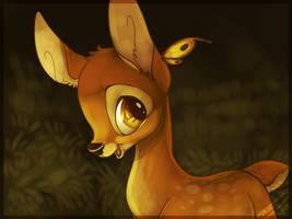 Bambi by Imalou