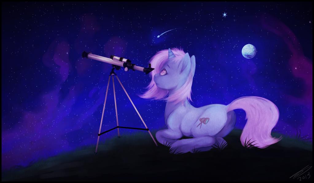 Vanilla Twilight by Imalou