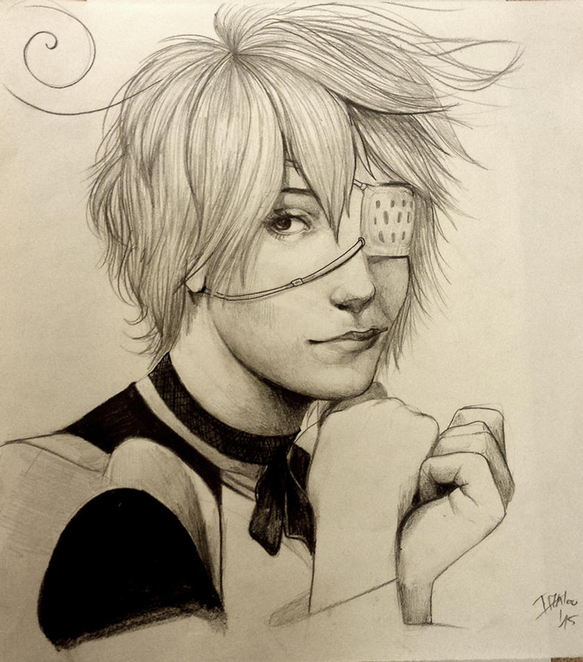Eva by Imalou