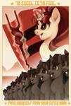 Pony propaganda