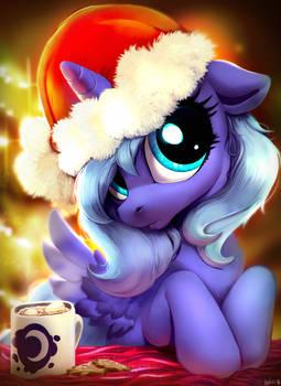 Am I Santa enough ?