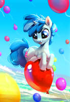 Party Favor by Imalou