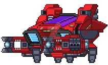 New  Mech by 6Pohang66