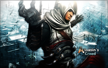 Assasins Creed's Sig. by Callampero23