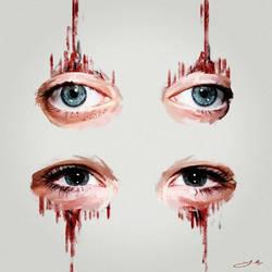 Migraines (make my bones shake) by JIOISIHI