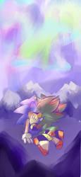 Light Kiss by R-369