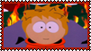 Kenny McCormick Stamp by LUIAR