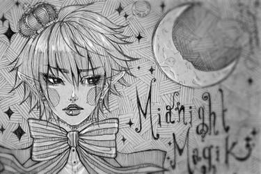 Midnight Magik
