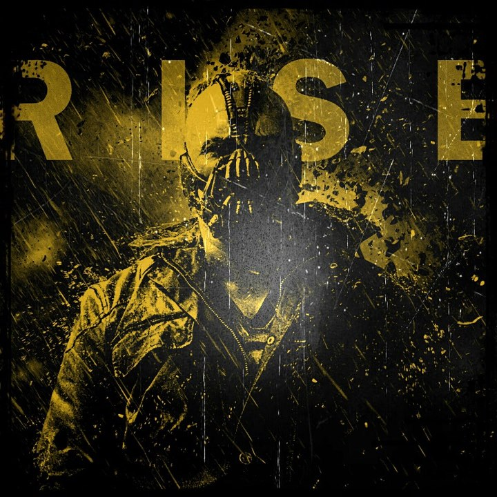 Bane Rise By DdT4757