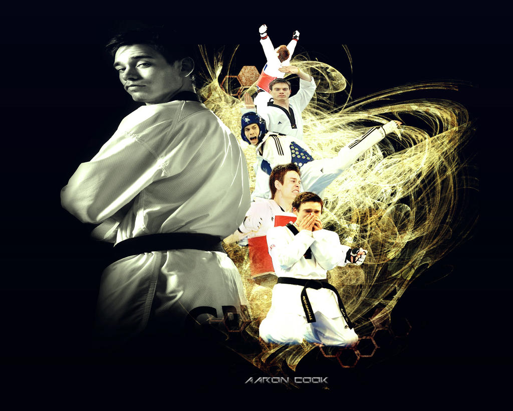 Scorpion Taekwondo Wallpaper | by kun2_s ...