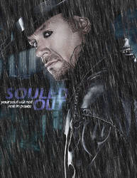 Poster - Souled Out 2012