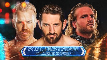 Victory Road - World Heavyweight Championship