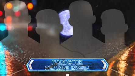 Victory Road - Hardcore Championship