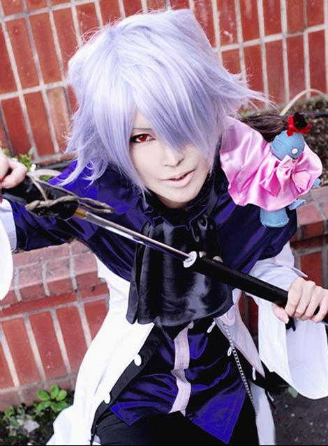 Xerxes break by CaptivatingRisa on DeviantArt