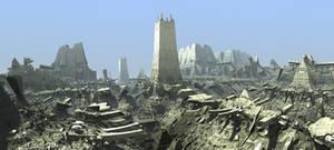 Civilization collapse