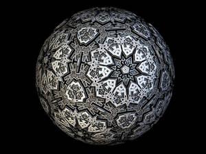 Ten runes to seal the star
