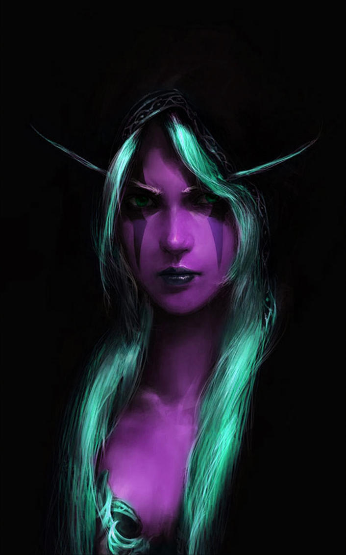 3d night elf exploited pictures