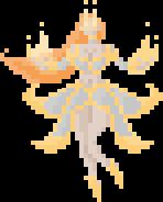 Fomalia goddess of peace by 4madplayers