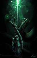 Voldemort by NhtgkcN