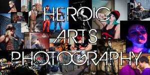 HeroicArtsPhoto's Profile Picture