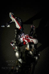 Spiderman 2099 by HeroicArtsPhoto